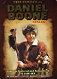 Daniel Boone - Season Two