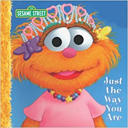 Image result for just the way you are sesame street