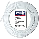 "10 metros 1/4"" (6mm) Filtra Vyair Nevera Agua Pipe / Tubing"