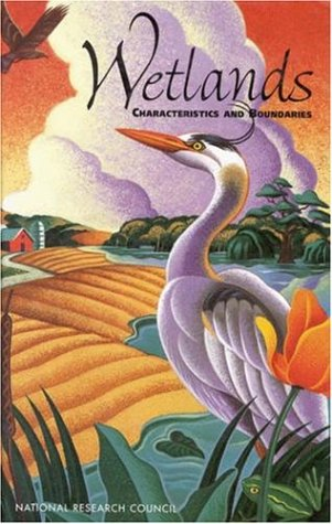 Wetlands: Characteristics and Boundaries