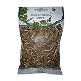 Organic Bio Natural Loose Teas - From Portugal - Herb Robert Tea (Geranium robertianum L.) - 5 x 50gr bags = 250gr