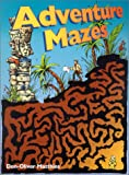 Adventure Mazes, Don-Oliver Matthies and Arena Verlag, 0806978651