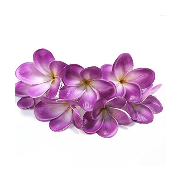 Winterworm-Bunch-of-10-PU-Real-Touch-Lifelike-Artificial-Plumeria-Frangipani-Flower-Bouquets-Wedding-Home-Party-Decoration
