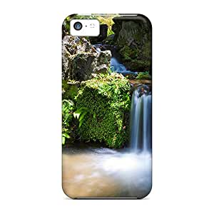 Iphone 5c Cases Slim [ultra Fit] Paradise Protective Cases Covers