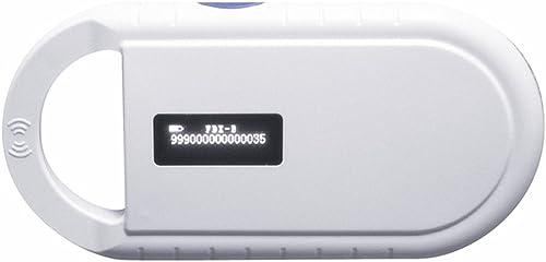 GEENFC PT160 Pet Microchip Reader Scanner