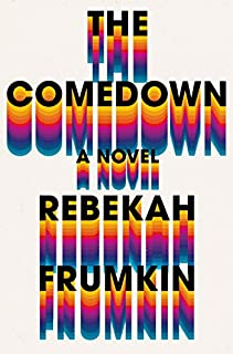 Book Cover: The Comedown