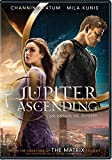 Jupiter Ascending [DVD + Digital Copy] (Bilingual)