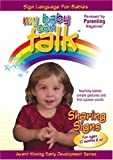 My Baby Can Talk - Sharing Signs