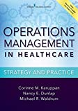 img - for Operations Management in Healthcare: Strategy and Practice book / textbook / text book