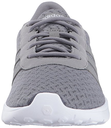 Women's adidas Shoe Silver Running Grey Matte Racer Three Three Grey w Lite 1BdxqrwRB