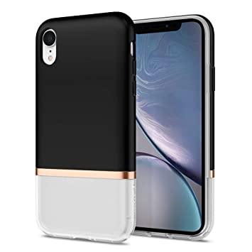 coque iphone xr spigen la manon