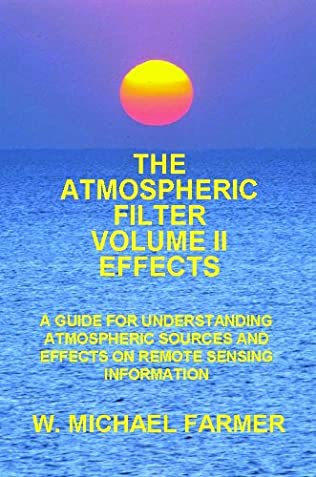 book cover of The Atmospheric Filter, Volume 2, Effects
