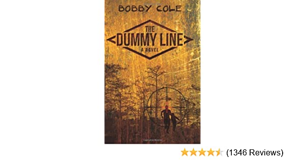 The Dummy Line A Jake Crosby Thriller Book 1
