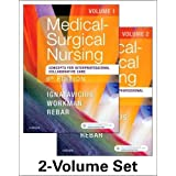 Medical-Surgical Nursing: Concepts for Interprofessional Collaborative Care, 2-Volume Set, 9e