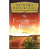 The Forgotten Road (The Broken Road Series Book 2)