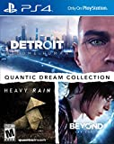 Quantic Dream Collection - PlayStation 4 for $28.85 at Amazon