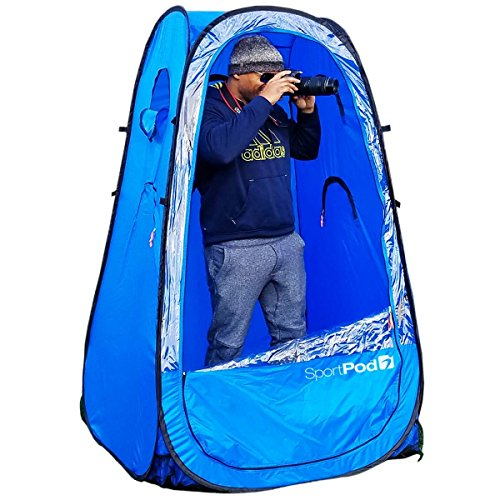 personal weather tent - 1