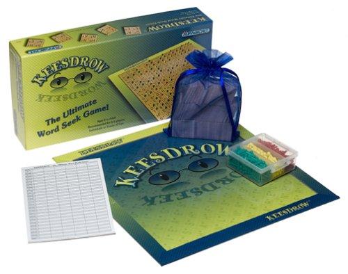 Pywacket Games Keesdrow Deluxe 5510051