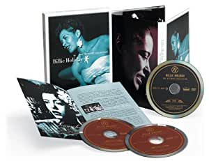 Ultimate Collection Billie Holiday