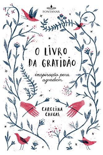 O livro da gratidão