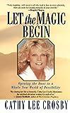 Let the Magic Begin, Cathy L. Crosby, 0440225663