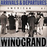 Arrivals and Departures, Garry Winogrand, 1891024477