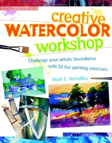 (Creative Watercolor Workshop)