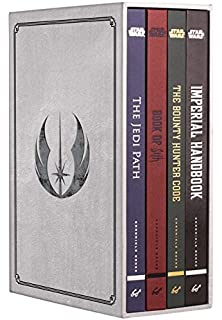 Star WarsR Secrets Of The Galaxy Deluxe Box Set