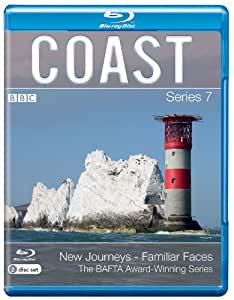 Coast Series 7 [Blu-ray]