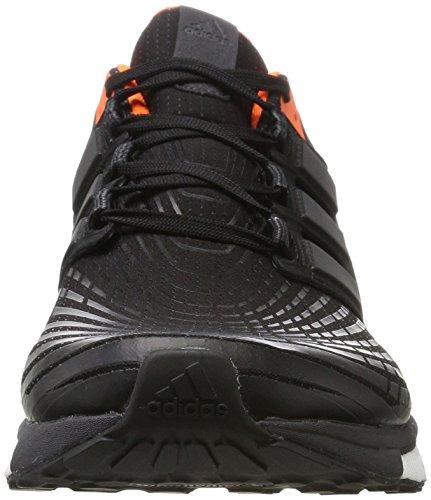 Scarpe Da Ginnastica Adidas Aw17 Mens Energy Boost Nere