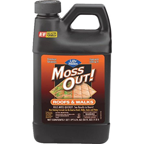 Moss Out Roof/Walks 54oz