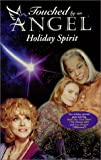 Touched by an Angel - Holiday Spirit [VHS]