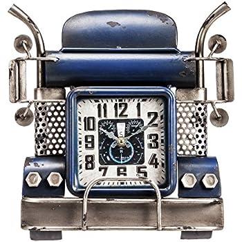Amazon Com The Wright Handmade Clock From The Barrel