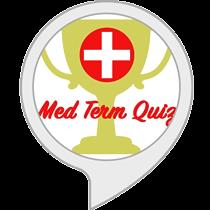 Amazon com: Medical Terminology Quiz: Alexa Skills