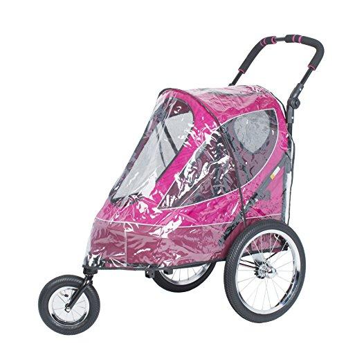 All Terrain Pet Stroller - 9