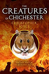 The Creatures of Chichester.: the one about the mystery blaze