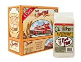 Gluten Free Cookie Mix by Bob's Red Mill, Shortbread, 21 oz (4)