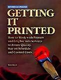 Getting It Printed, Mark Beach, 0891345108