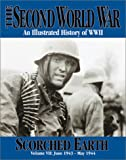 World War II, Scorched Earth, , 1582791066