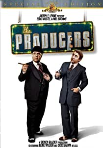 Producers (Widescreen/Full Screen) [Special Edition] (Sous-titres français) [Import]