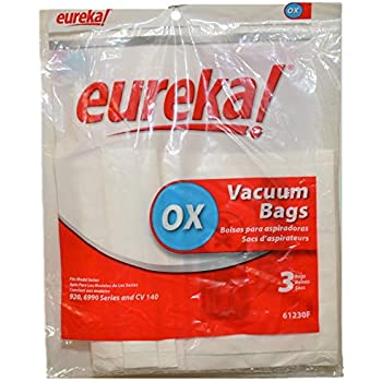 Amazon.com - EnviroCare Replacement Vacuum bags for ...