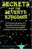 Secrets of the Seventh Kingdom, Christina Cave, 1425922244