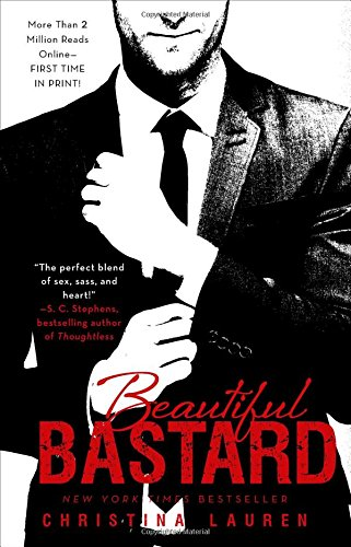 Beautiful Bastard (The Beautiful Series) by Gallery Books
