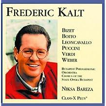 Tenor by Frederic Kalt (1998-10-13)
