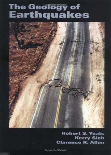 Geology of Earthquakes