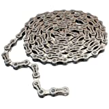"Image of Gusset GS-9 9sp chain, 11/128"" - silver"