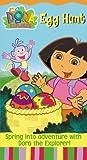 Dora the Explorer - Doras Egg Hunt [VHS]