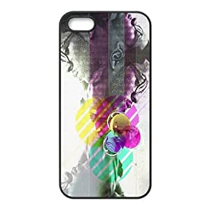 iPhone 4 4s Cell Phone Case Black Kid Kudi SLI_763626