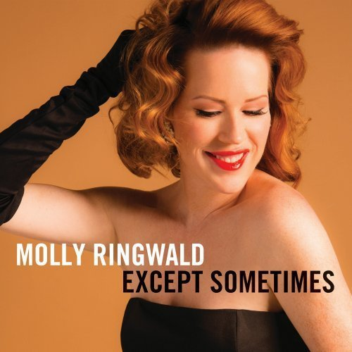 CD : Molly Ringwald - Except Sometimes (CD)
