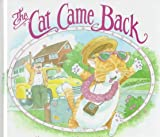Download The Cat Came Back: A Traditional Song in PDF ePUB Free Online